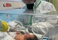 الصحة 40 طفلا مصاباً بفيروس كورونا