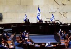 الكنيست الإسرائيلي يناقش اليوم قانون كورونا