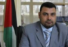 المتحدث باسم وزارة الصحة في قطاع غزة أشرف القدرة