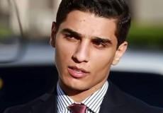 محمد عساف