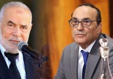 بحر يشيد بنية البرلمان المغربي تشكيل جبهة دولية لنصرة فلسطين