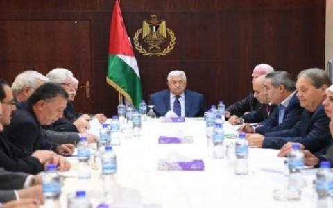 العالول اجتماع اللجنة المركزية بالأمس ناقش عدة قضايا مهمة منها المصالحة