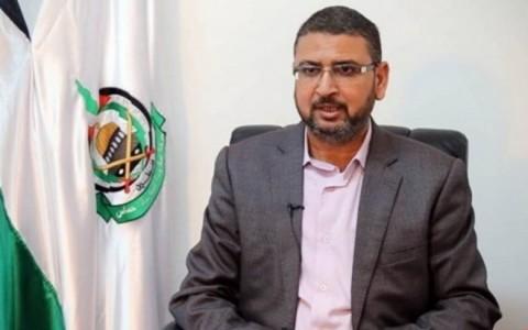 أبو زهري مؤتمر البحرين لن يفلح في تحقيق أهدافه