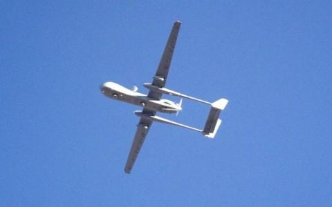 طائرة كواد كابتر