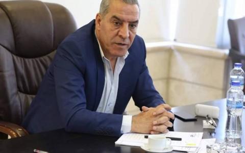 الشيخ يُعلق على نتائج الانتخابات الإسرائيلية