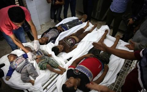 الخارجية أطلعنا سفراء الدول على جرائم الاحتلال خلال العدوان الأخير