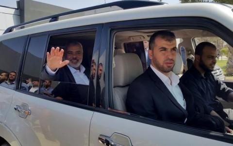 حركة حماس تنفي وجود أي توتر في العلاقات مع مصر بعد زيارة هنية الأخيرة