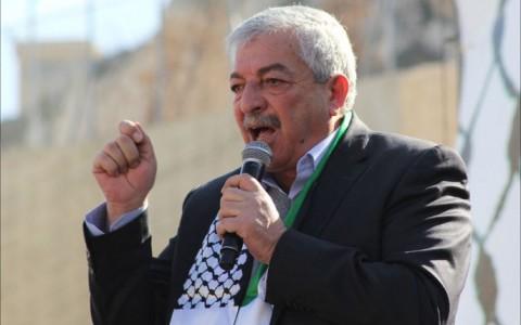 العالول  المقاومة الشعبية ازالت 6 بؤر استيطانية بالضفة الغربية