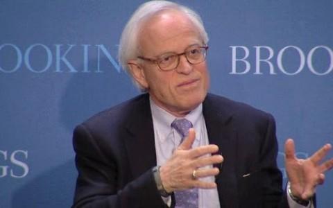 المبعوث الأميركي الأسبق لعملية السلام في الشرق الأوسط مارتن إنديك