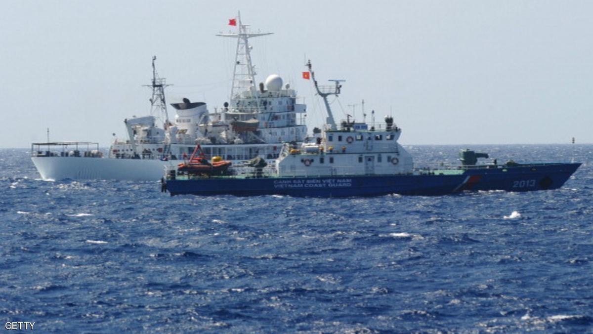Image result for سفن صينية